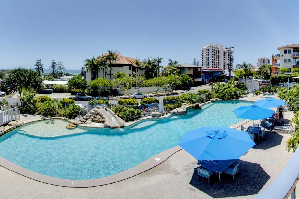Endless Summer Resort - The Resort Club